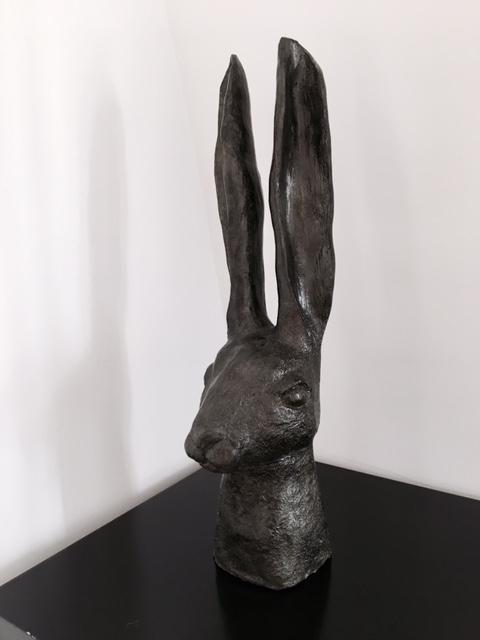 Atelier modelage Association neuilléenne de sculpture et de céramique