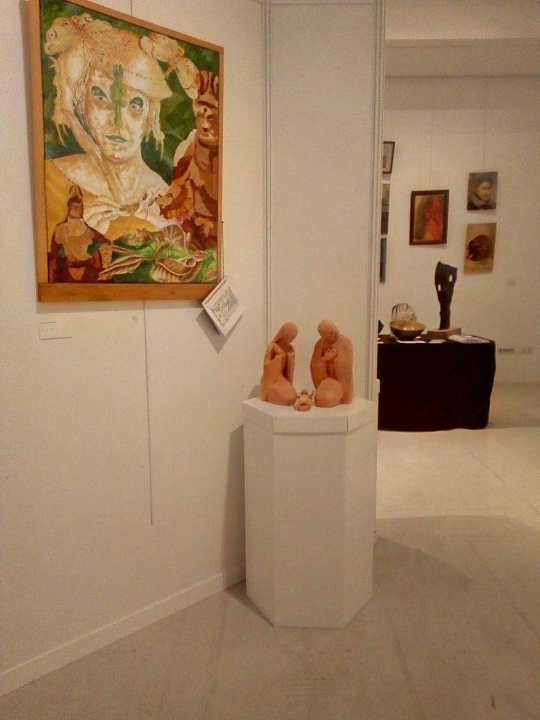 Les expositions de l'Ansec