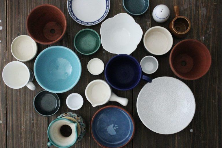 Atelier céramique l'Ansec Neuilly